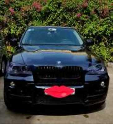 Bán xe ô tô BMW X5 3.0si 2007 giá 670 Triệu
