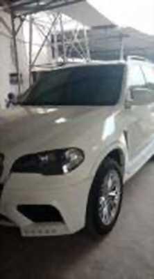 Bán xe ô tô BMW X5 4.8i 2008 giá 976 Triệu quận 3