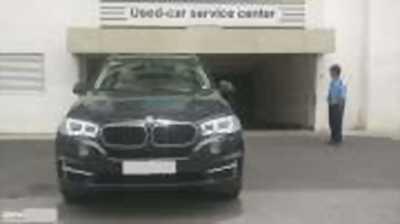 Bán xe ô tô BMW X5 xDriver35i 2016 giá 3 Tỷ