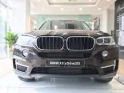 Bán xe ô tô BMW X5 xDriver35i 2017 giá 3 Tỷ 599 Triệu