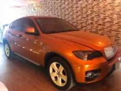 Bán xe ô tô BMW X6 xDriver35i 2008 giá 1 Tỷ 80 Triệu