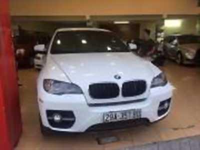 Bán xe ô tô BMW X6 xDriver35i 2008 giá 840 Triệu
