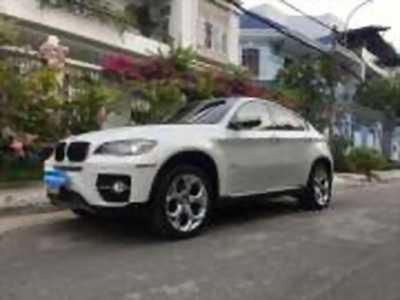 Bán xe ô tô BMW X6 xDriver35i 2008 giá 875 Triệu
