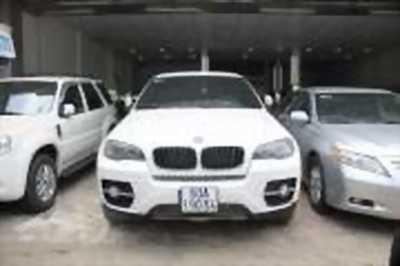 Bán xe ô tô BMW X6 xDriver35i 2008 giá 980 Triệu