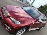 Bán xe ô tô BMW X6 xDriver35i 2009 giá 795 Triệu quận 9