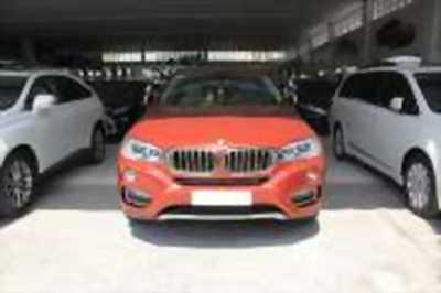 Bán xe ô tô BMW X6 xDriver35i 2015 giá 2 Tỷ 700 Triệu