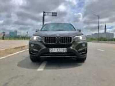 Bán xe ô tô BMW X6 xDriver35i 2015 giá 3 Tỷ 200 Triệu tại quận 9