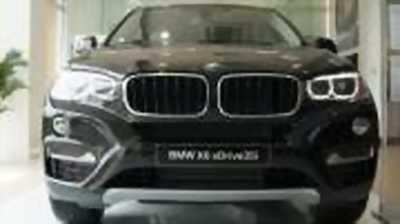 Bán xe ô tô BMW X6 xDriver35i 2017 giá 3 Tỷ 649 Triệu