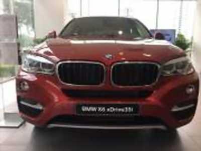 Bán xe ô tô BMW X6 xDriver35i 2017 giá 3 Tỷ 649 Triệu quận gò vấp