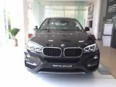 Bán xe ô tô BMW X6 xDriver35i 2017 giá 3 Tỷ 649 Triệu quận 1