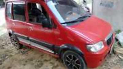 Bán xe ô tô BYD F0 2007 giá 58 Triệu