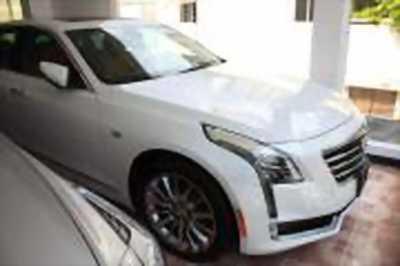 Bán xe ô tô Cadillac CT6 3.0TT AWD 2016 giá 4 Tỷ 580 Triệu