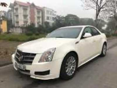 Bán xe ô tô Cadillac CTS 3.0 AT 2010 giá 1 Tỷ 20 Triệu