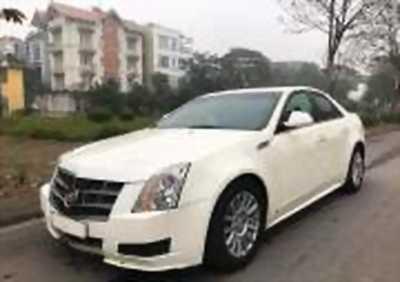 Bán xe ô tô Cadillac CTS 3.0 AT 2010 giá 1 Tỷ 350 Triệu quận bình tân