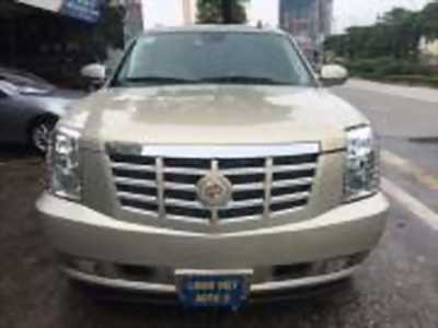 Bán xe ô tô Cadillac Escalade 6.2 V8 2009 giá 1 Tỷ 480 Triệu