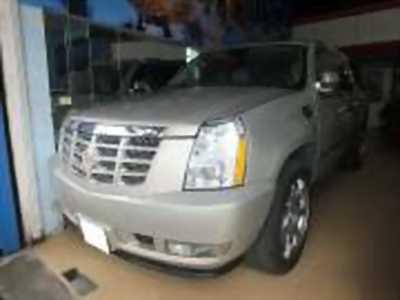 Bán xe ô tô Cadillac Escalade ESV 6.2 V8 2008 giá 1 Tỷ 450 Triệu