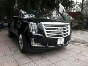 Bán xe ô tô Cadillac Escalade ESV Platinium 2015 giá 6 Tỷ 796 Triệu