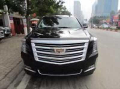Bán xe ô tô Cadillac Escalade ESV Platinium 2016 giá 6 Tỷ 800 Triệu