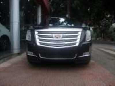 Bán xe ô tô Cadillac Escalade ESV Platinium 2016 giá 8 Tỷ 100 Triệu