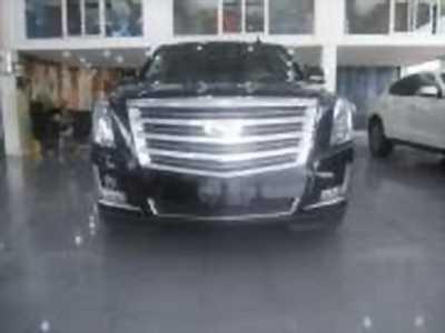 Bán xe ô tô Cadillac Escalade ESV Platinium 2017 giá 8 Tỷ 198 Triệu