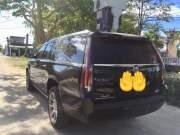 Bán xe ô tô Cadillac Escalade ESV Premium 2014 tại Nghệ An.