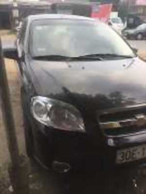 Bán xe ô tô Chevrolet Aveo 1.5 MT 2011 giá 225 Triệu