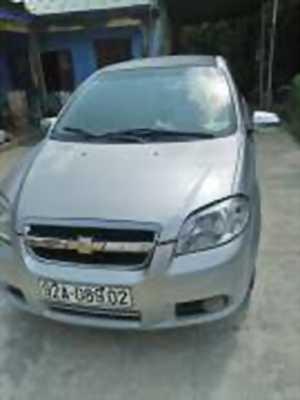 Bán xe ô tô Chevrolet Aveo 1.5 MT 2011 giá 240 Triệu