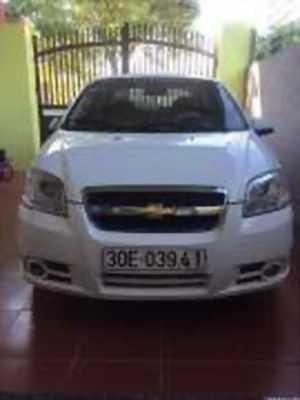 Bán xe ô tô Chevrolet Aveo 1.5 MT 2012 giá 218 Triệu