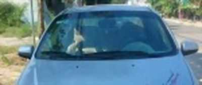 Bán xe ô tô Chevrolet Aveo 1.5 MT 2012 giá 228 Triệu