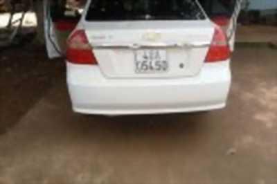 Bán xe ô tô Chevrolet Aveo 1.5 MT 2012 giá 248 Triệu