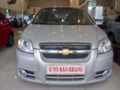 Bán xe ô tô Chevrolet Aveo 1.5 MT 2012 giá 270 Triệu