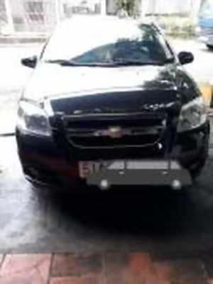 Bán xe ô tô Chevrolet Aveo 1.5 MT 2013