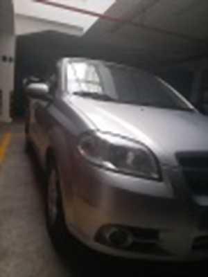 Bán xe ô tô Chevrolet Aveo 1.5 MT 2013 giá 285 Triệu