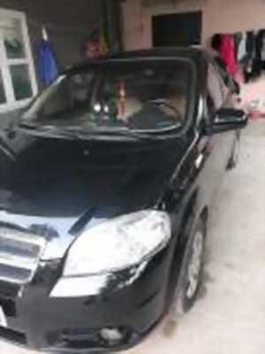 Bán xe ô tô Chevrolet Aveo 1.5 MT 2013 giá 289 Triệu