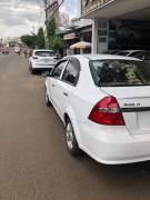 Bán xe ô tô Chevrolet Aveo LT 1.4 MT 2017 tại Thanh Hóa.