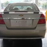 Bán xe ô tô Chevrolet Aveo LT 1.4 MT 2017 giá 459 Triệu