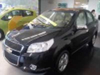 Bán xe ô tô Chevrolet Aveo LT 1.4 MT 2018 giá 459 Triệu