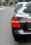 Bán xe ô tô Chevrolet Aveo LT 1.5 MT 2013 giá 268 Triệu