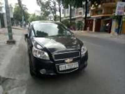 Bán xe ô tô Chevrolet Aveo LT 1.5 MT 2013 giá 270 Triệu