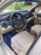 Bán xe ô tô Chevrolet Aveo LT 1.5 MT 2015 ở Quận 12