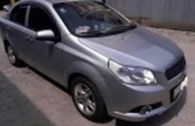 Bán xe ô tô Chevrolet Aveo LT 1.5 MT 2015 giá 301 Triệu