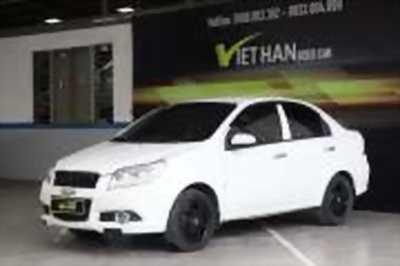 Bán xe ô tô Chevrolet Aveo LT 1.5 MT 2015 giá 316 Triệu