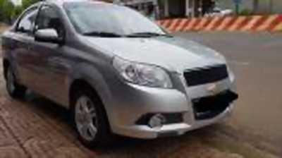 Bán xe ô tô Chevrolet Aveo LT 1.5 MT 2015 giá 335 Triệu