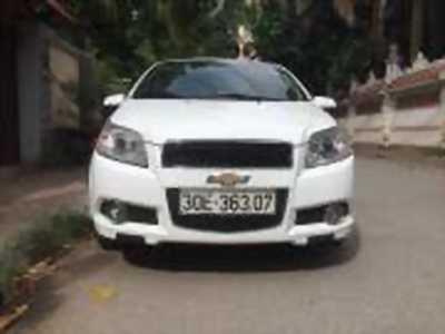 Bán xe ô tô Chevrolet Aveo LT 1.5 MT 2016 giá 298 Triệu
