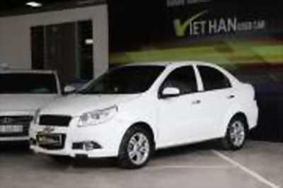Bán xe ô tô Chevrolet Aveo LT 1.5 MT 2016 giá 336 Triệu