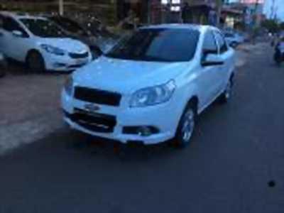Bán xe ô tô Chevrolet Aveo LT 1.5 MT 2016 giá 345 Triệu
