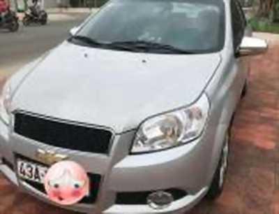 Bán xe ô tô Chevrolet Aveo LT 1.5 MT 2016 giá 358 Triệu