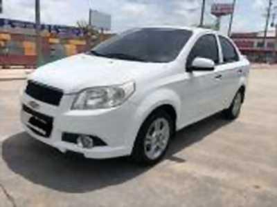 Bán xe ô tô Chevrolet Aveo LTZ 1.4 AT 2017 giá 389 Triệu