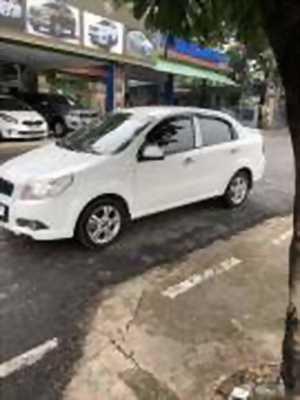 Bán xe ô tô Chevrolet Aveo LTZ 1.4 AT 2017 giá 395 Triệu