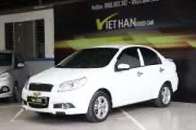 Bán xe ô tô Chevrolet Aveo LTZ 1.4 AT 2017 giá 408 Triệu